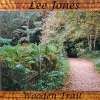 Lee Jones | Wooden Trail