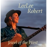 Leelee Robert | Jewel of the West