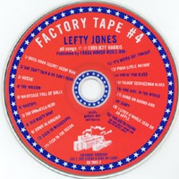 Lefty Jones Band | Factory Tape #4