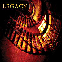 Legacy | Legacy (2010 Release with Bonus tracks/remaster)