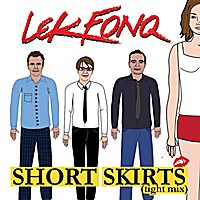 Lek Fonq | Short Skirts (Tight Mix) EP