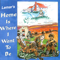 Lemar Home Is Where I Want To Be Cd Baby Music Store