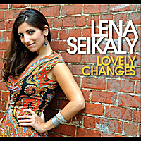 Lena Seikaly | Lovely Changes