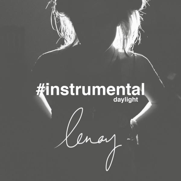Lenay   Daylight (Instrumental)   CD Baby Music Store