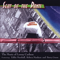 Lenny Carlson | Seat of the Pants