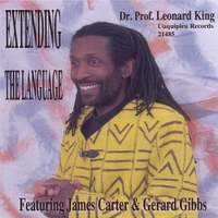 Dr. Prof. Leonard King | Extending the Language