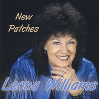 Leona Williams | New Patches