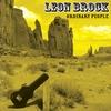 Leon Brock: Ordinary People