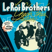 LeRoi Brothers | Check This Action (Deluxe Reissue)