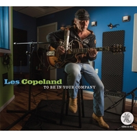 Les Copeland | To Be in Your Company