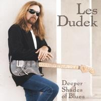 Les Dudek | Deeper Shades of Blues
