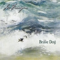 Les Finnigan | The Brave Dog