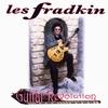 LES FRADKIN: Guitar Revolution