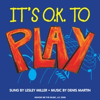 Lesley Miller | It's O.k. to Play