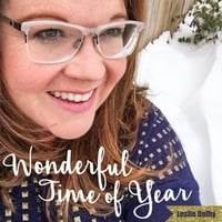 Leslie Dolby | Wonderful Time of Year