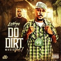 Les Vegas | Do Dirt Music, Vol. 1