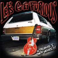 Various Artists | Let's Get Furious!  A Tribute to the Furors!!!