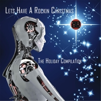 Various Artists | Lets Have a Rockin Christmas