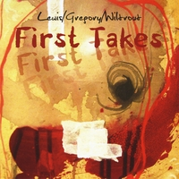 Lewis/Gregory/Wiltrout | First Takes
