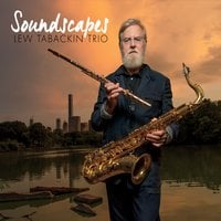 Lew Tabackin Trio | Soundscapes