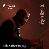 "Featured recording ""In The Middle Of The Night"""