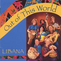 Libana | Out Of This World