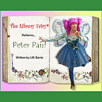 The Library Fairy ® | Peter Pan ~ The Classic Tale