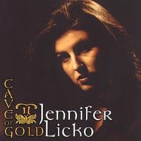 Jennifer Licko | Cave of Gold