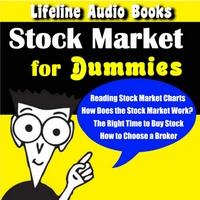 Lifeline Audio Books Stock Market For Dummies Cd Baby Music Store
