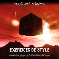 Light and Darkness | Exercices De Style