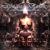 Light and Darkness | The Rebellion of Terra