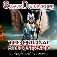 Light and Darkness | Gotterdammerung (Original Soundtrack)