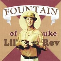 Lil' Rev | Fountain of Uke