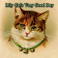 Lily Cat Music for Kids | Lily Cat's Very Good Day