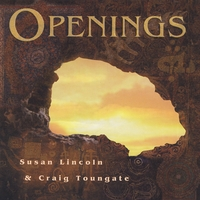 Susan Lincoln & Craig Toungate | Openings
