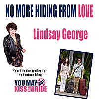 Lindsay George: No More Hiding from Love