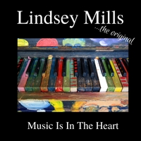 Lindsey Mills | Music Is in the Heart
