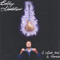 Bobby Lindstrom | A Lick and a Promise