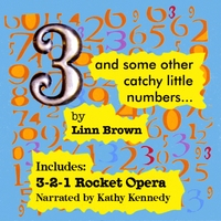 Linn Brown | 3 and some other catchy little numbers...