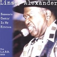 Linsey Alexander, the L.A.B.B. | Someone's Cookin' in my Kitchen