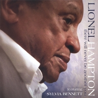 Lionel Hampton featuring Sylvia Bennett | There Will Never Be Another You