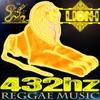 Lion-I: 432hz Reggae Music