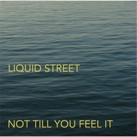 Liquid Street: Not Till You Feel It