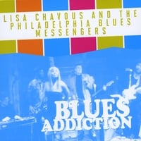 Lisa Chavous and the Philadelphia Blues Messengers | Blues Addiction