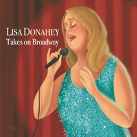 Lisa Donahey: Takes On Broadway