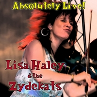 Lisa Haley | Absolutely Live!