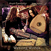 Lisa Lynne & Aryeh Frankfurter | Weaving Worlds