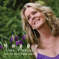 Lisa Maxwell | Happy (feat. Keith Ingham Quartet)