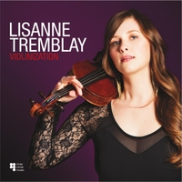 Lisanne Tremblay | Violinization