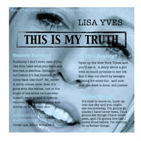 Lisa Yves | This Is My Truth